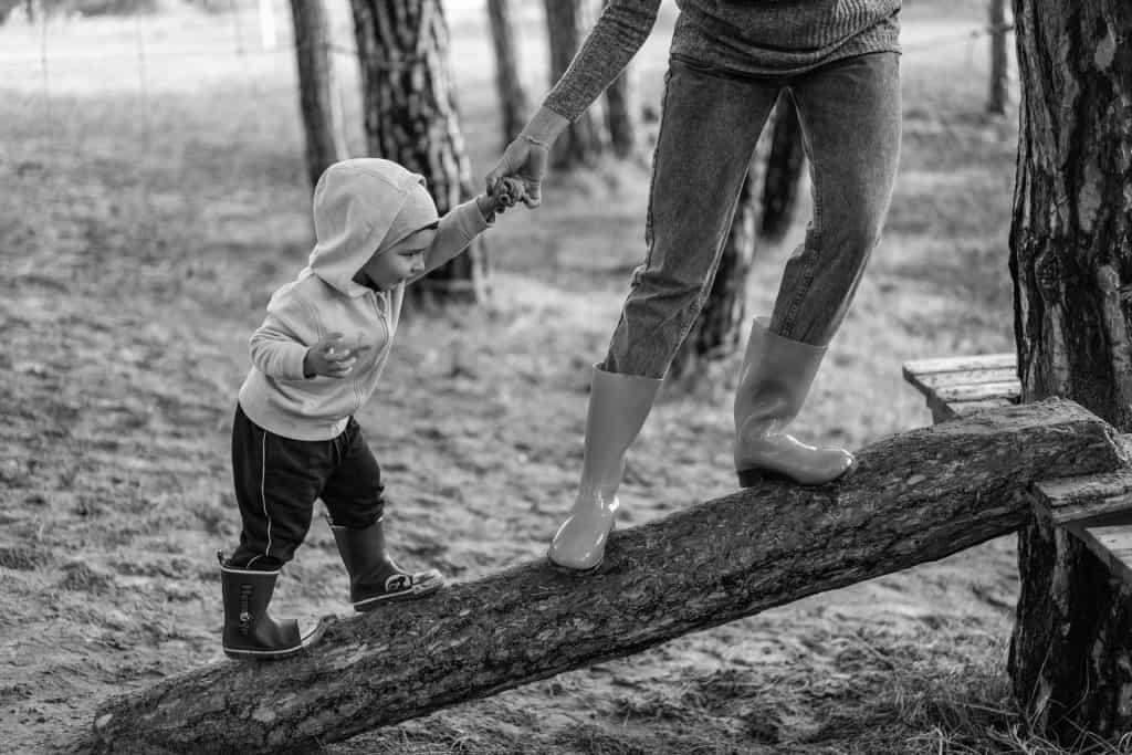 Familie- og barnerett - Advokatfirma Hegg & Co
