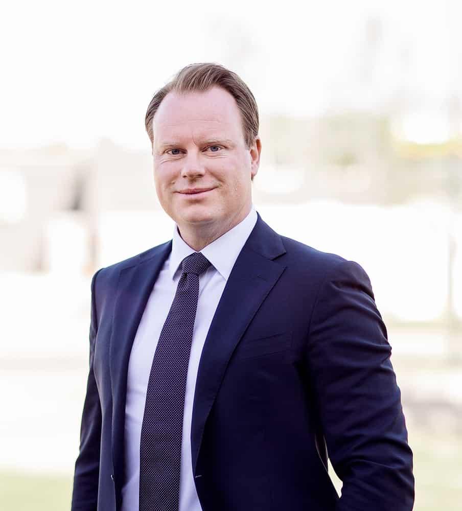 Hans Arne Nysæter - Advokatfirma Hegg & Co