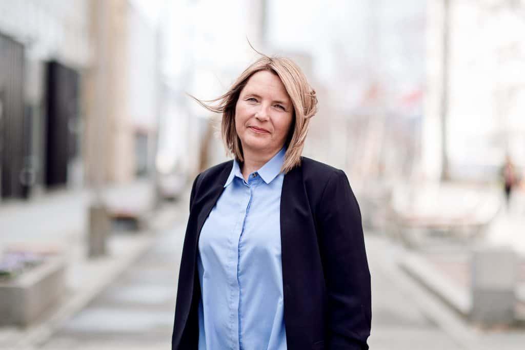 Karin Sønvisen Bakken - Advokatfirma Hegg & Co