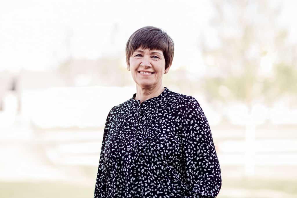 Nancy Heggelund - Advokatfirma Hegg & Co