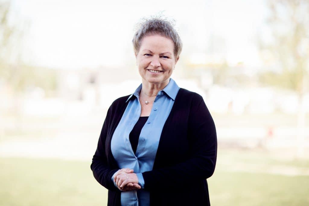 Anne Marit Pedersen - Advokatfirma Hegg & Co