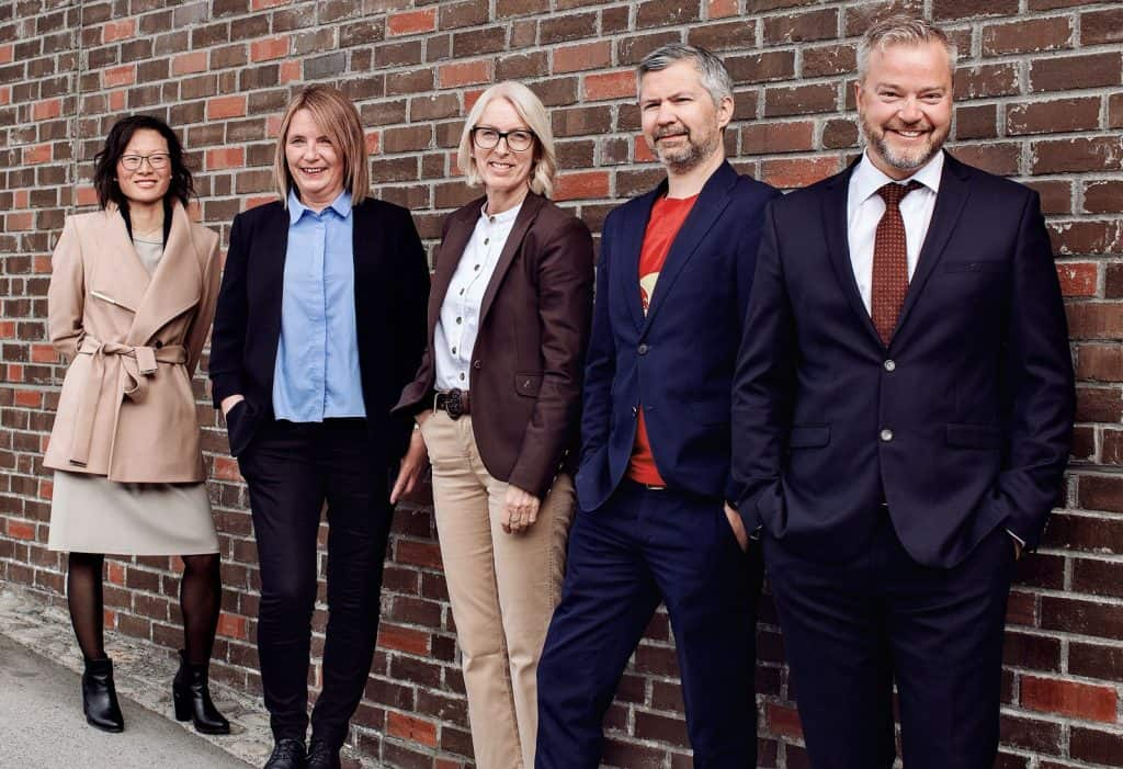 Advokatfirma Hegg & Co - Over 40 års erfaring